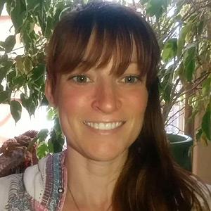 Katie - CA Licensed Massage Therapist