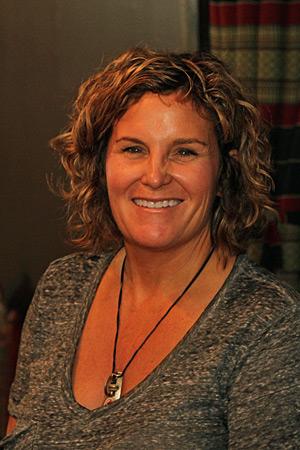 Kitty Arosteguy - Owner, CA Licensed Massage Therapist, Licensed Esthetician