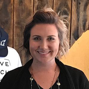 Jessica - Licensed Cosmetologist