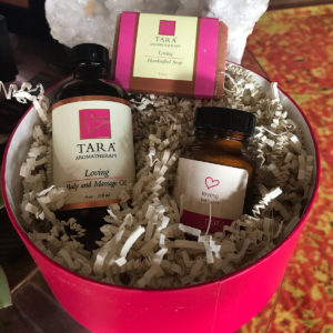 February Special - Tara Spa Therapy Loving Box