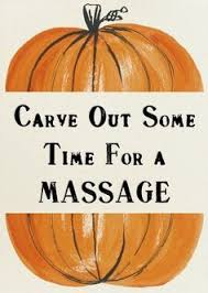 October Paso Robles Day Spa Specials