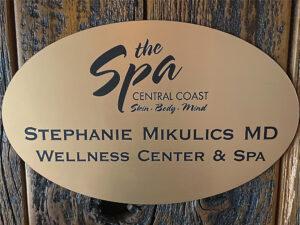 Dr. Stephanie Mikulics, MD - Wellness Center & Spa