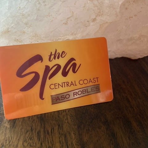 The Spa Central Coast Gift Cards