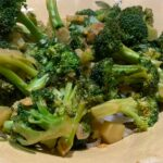 Use All The Broccoli Stir Fry