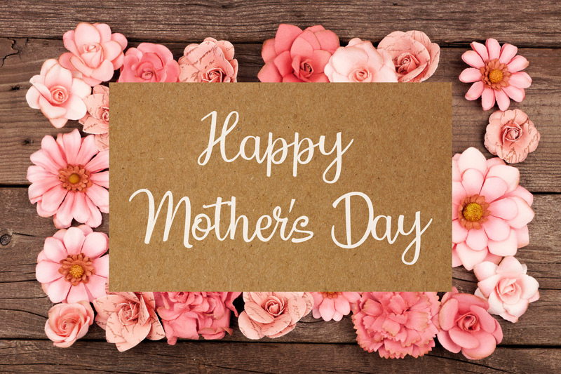 Happy Mother's Day from The Spa Central Coast!