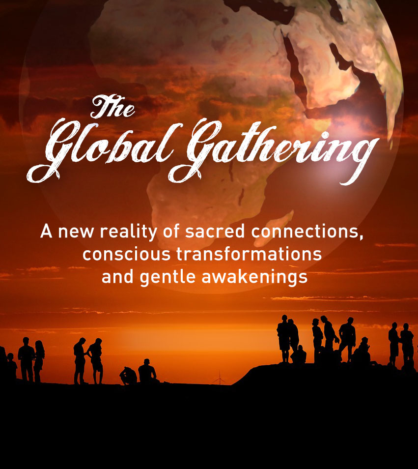 The Global Gathering